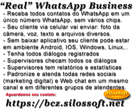 Real WhatsApp Business